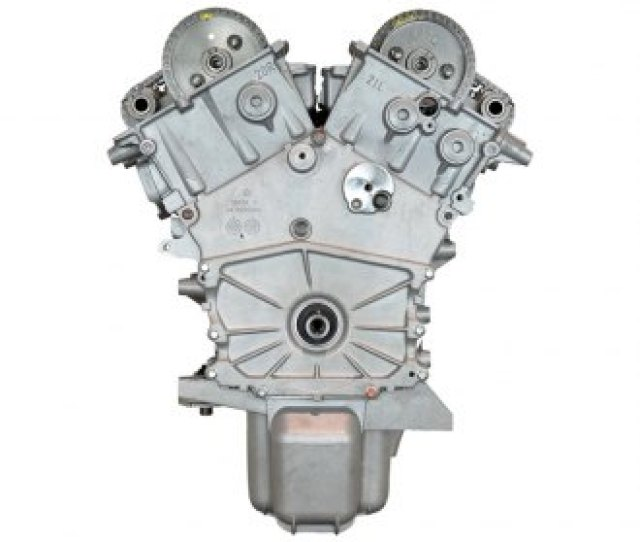 Replace Long Block Engine