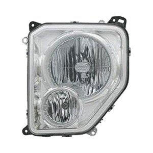 Replace®  Jeep Liberty 20082009 Replacement Headlight
