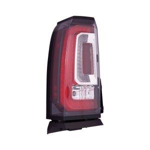 Replace®  GMC Yukon  Yukon XL 2015 Replacement Tail Light