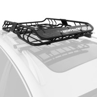 Rhino-Rack - Chevy Avalanche 2002 XTray Roof Cargo Basket