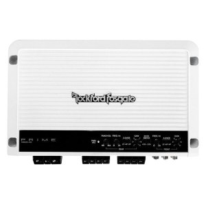 Amplifier Repair: Rockford Fosgate Amplifier Repair
