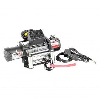 Electric Winches for Trucks, Jeeps, SUVs — CARiD.com