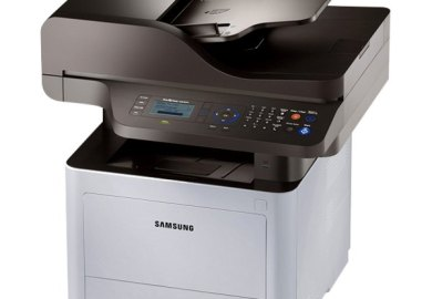 Samsung Proxpress Multifunction Monochrome Laser All In