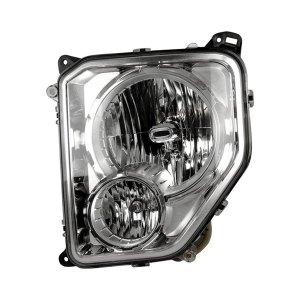 Sherman®  Jeep Liberty 20082009 Replacement Headlight