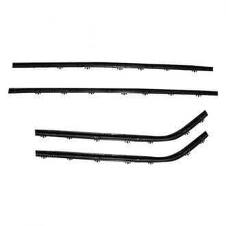 1965 Dodge Dart Replacement Window Components