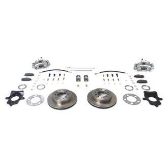 Ford Ranger Disc Brake Conversion Kits — CARiD.com