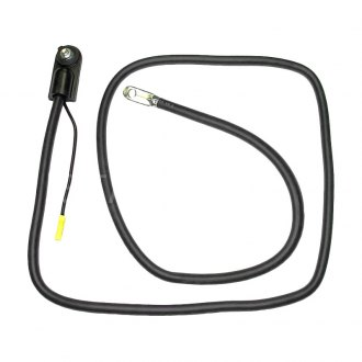 Chevy Astro Battery Cables, Terminals, Lugs — CARiD.com