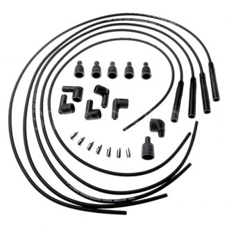 1949 Fiat 500 Spark Plug Wires at CARiD.com
