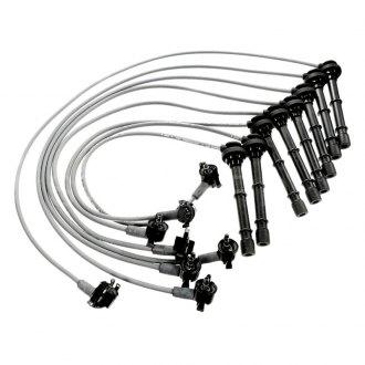 1994 Lincoln Mark VIII Spark Plug Wires at CARiD.com