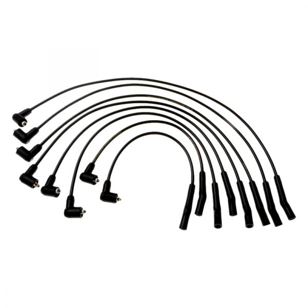 Land Rover Discovery Spark Plug Wires Ignition Wire