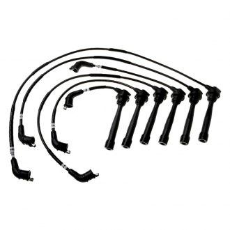 Kia Sportage Spark Plug & Ignition Wires