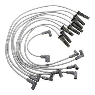 1978 Mercury Cougar Spark Plug Wires at CARiD.com