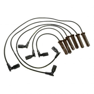 2007 Chevy Malibu Spark Plug Wires at CARiD.com