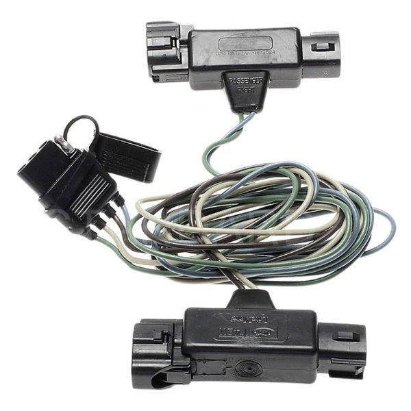 Dodge Wiring Connectors