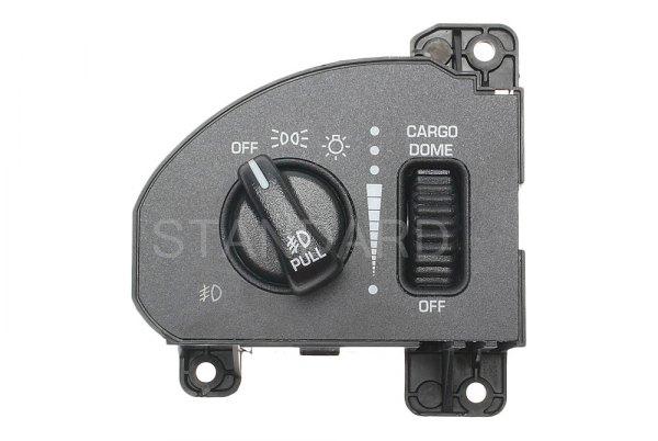 2000 Dodge Pickup Ram 2500 Headlight Switch Category Headlight Switch
