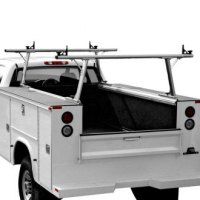 Truck Bed Racks | Ladder, Contractor, Utility, Side Mount