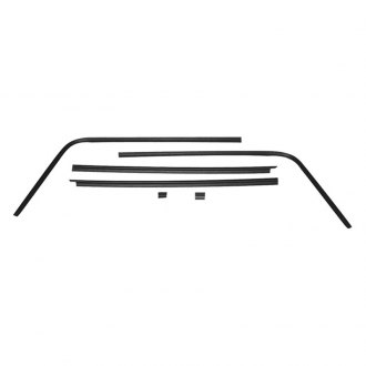 1966 Chevy El Camino Windshields, Auto Glass & Components