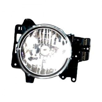 2008 Toyota FJ Cruiser Custom & Factory Headlights