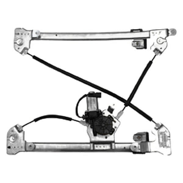 2005 Ford F-150 Replacement Electrical Parts