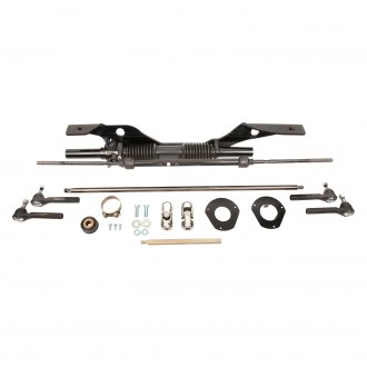 1965 Ford Mustang Performance Steering Parts — CARiD.com