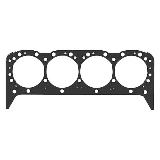 1989 Chevy Corvette Cylinder Heads & Components at CARiD.com
