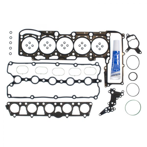 [2012 Volkswagen New Beetle Head Gasket Replacement