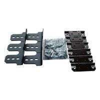Warrior 43060 - Outback Roof Rack Mounting Kit
