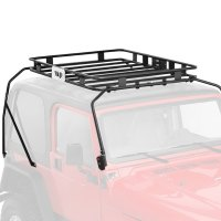 Warrior 81000 - Outback Roof Rack