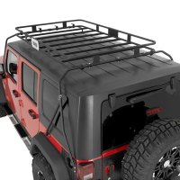 Warrior 881 - Roof Rack Tray