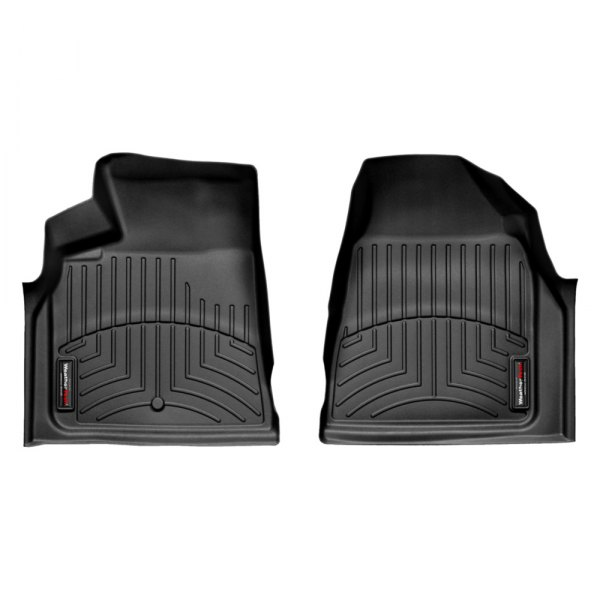 WeatherTech 442511  GMC Acadia 20072008 DigitalFit