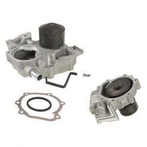 2009 Subaru Forester Replacement Water Pumps & Components
