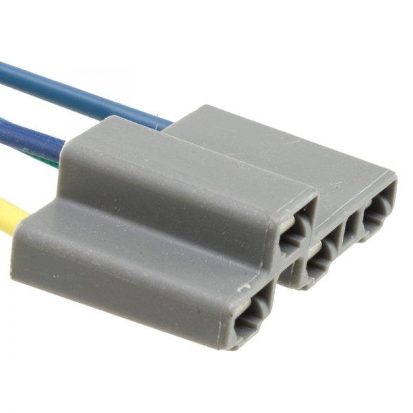 Heater Resistor Wiring Loom Connector