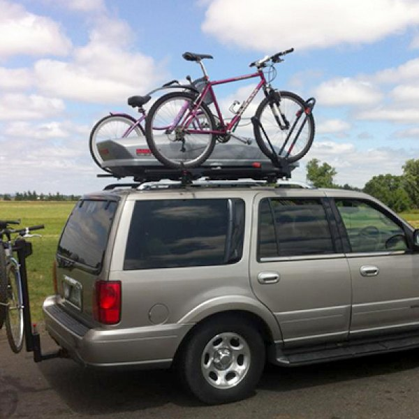 Bike Rack For Suv Roof