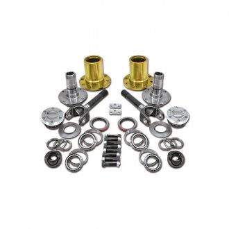2012 Dodge Ram Wheel Hubs, Bearings & Seals