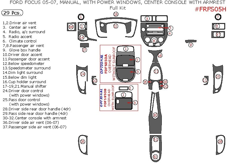 02 Ford Focus Fuse Diagram http://www.justanswer.com/ford
