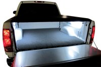 Cool LED truck bed lights for Tundra - Toyota Tundra ...