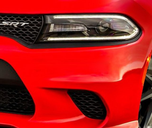 2018 Dodge Charger Accessories Parts