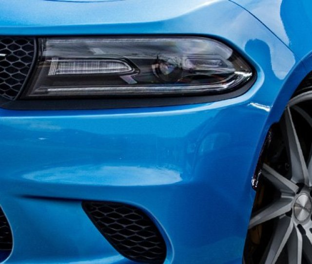 Dodge Charger Accessories Parts
