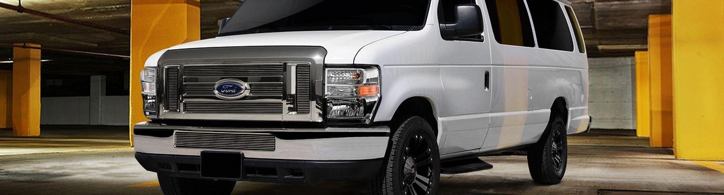 ford e-series accessories parts - carid - 2010 ford e 450 6 0l engine