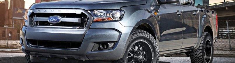 Ford Ranger Accessories Parts Carid Com