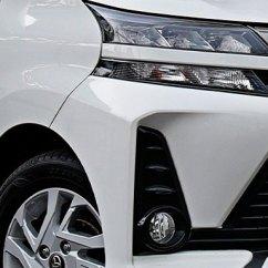 Aksesoris Grand New Avanza 2017 All Veloz 2019 Toyota Accessories Parts Carid Com