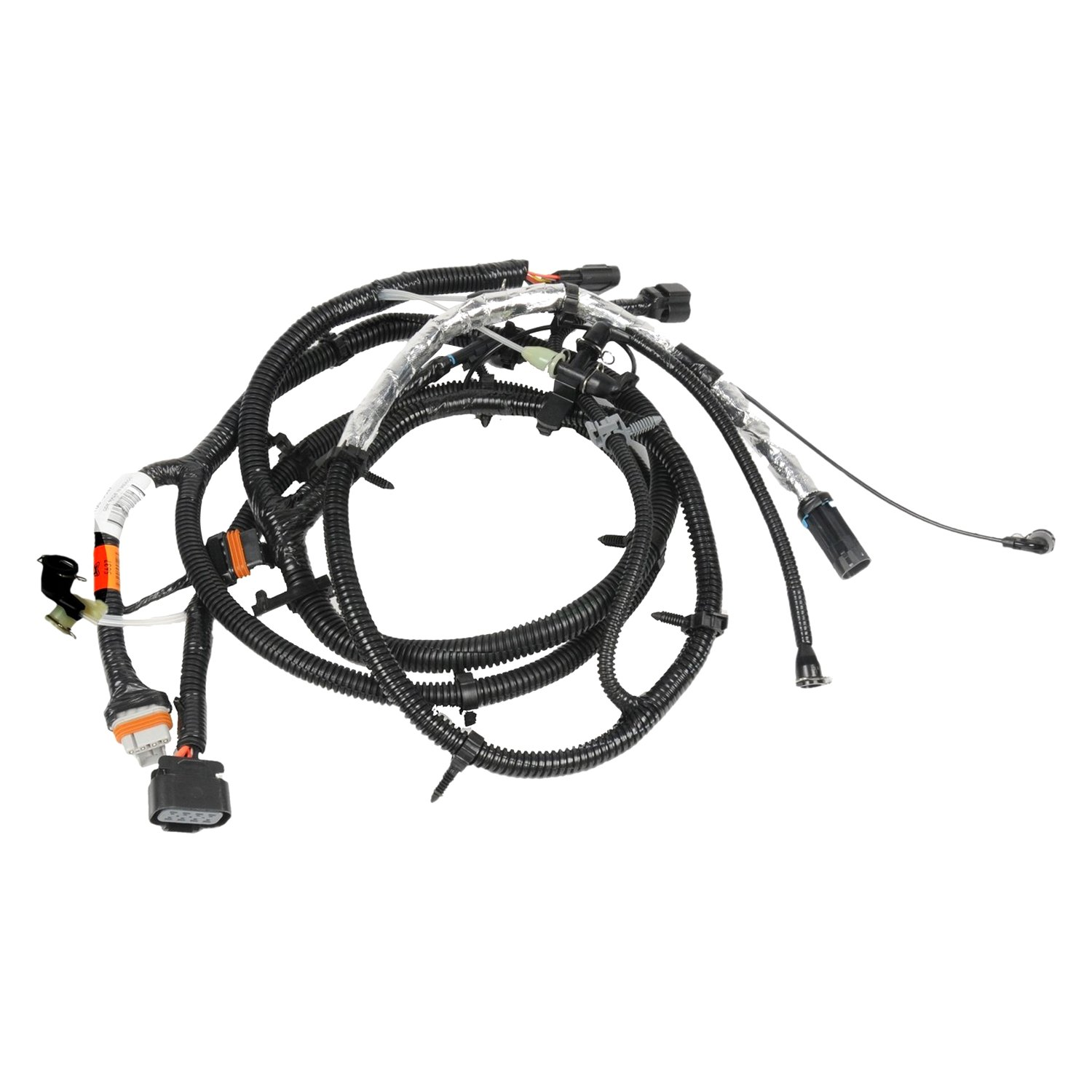 For Buick Rendezvous 03 07 Electric Brake Control Wiring