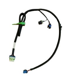 acdelco gm original equipment fuel tank sending unit wiring harness [ 1500 x 1500 Pixel ]
