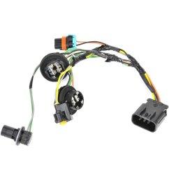 acdelco gm original equipment headlight wiring harness [ 1500 x 1500 Pixel ]