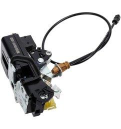 acdelco gm original equipment door lock actuator [ 1000 x 1000 Pixel ]