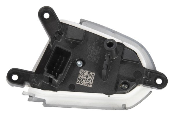 Details About Genuine Ac Delco Gm Cruise Control Switch Steering Wheel