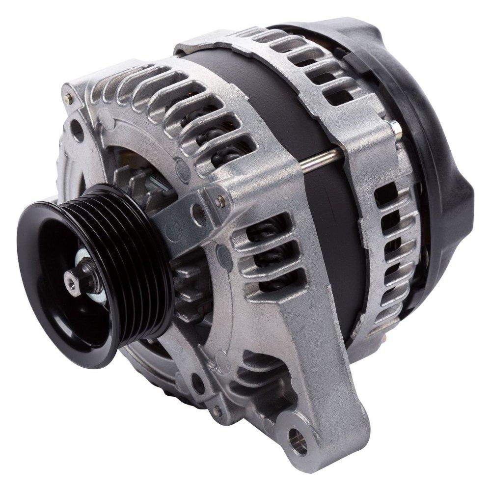 medium resolution of acdelco gm original equipment alternator