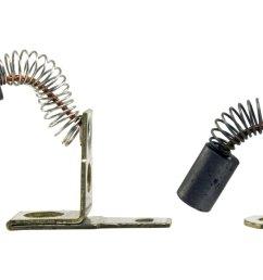professional alternator brush  [ 1500 x 1500 Pixel ]