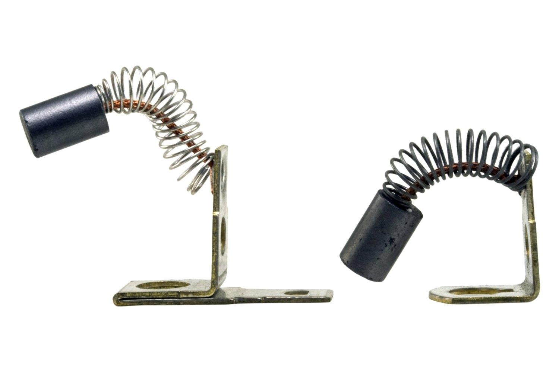 hight resolution of  professional alternator brush