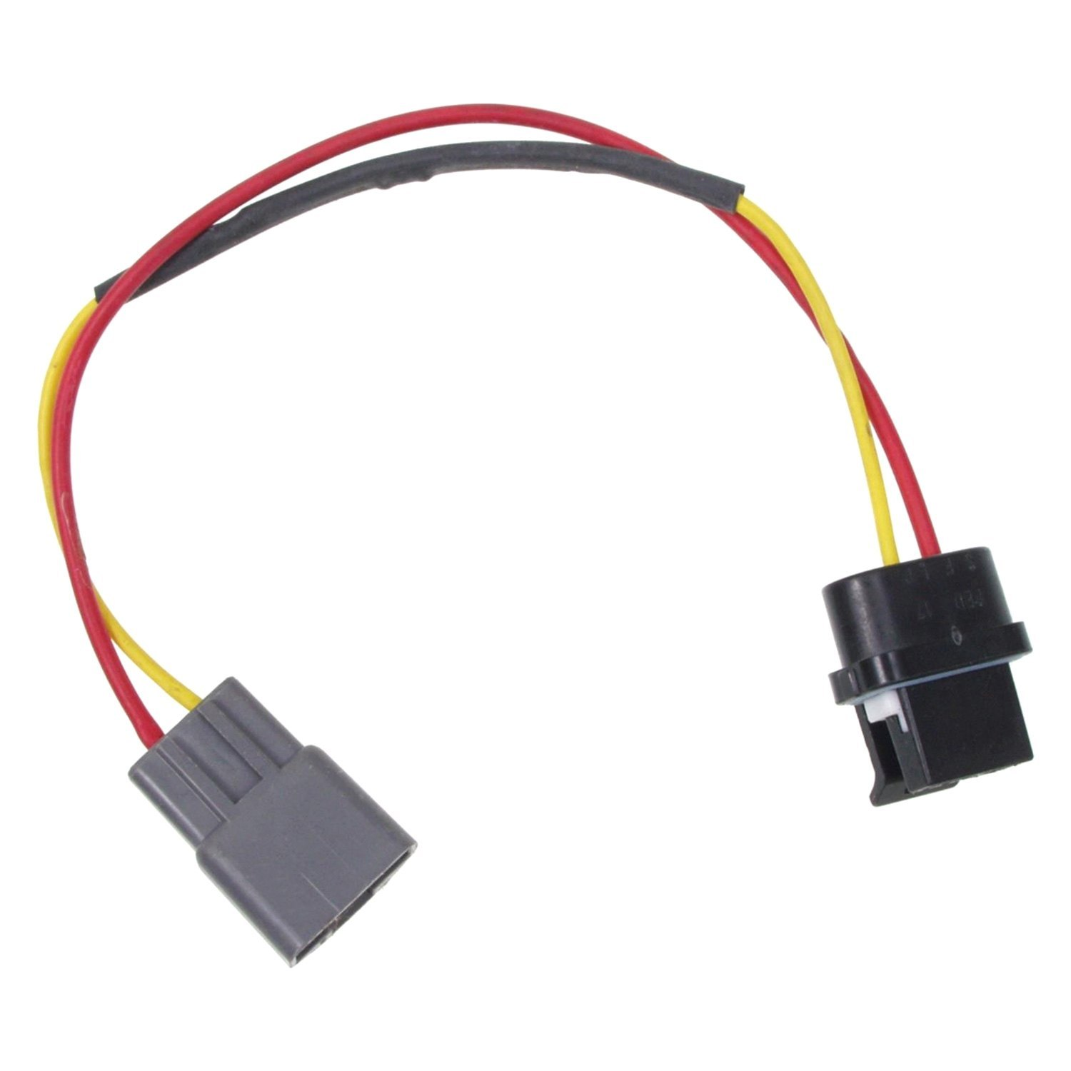 hight resolution of acdelco professional body wiring harness connector